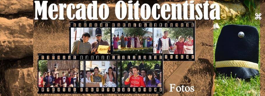 Fotos Mercado Oitocentista 2014