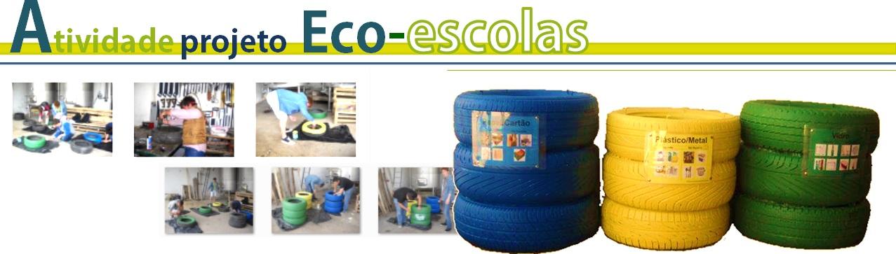 Eco escolas Atividades Projetos eco escolas