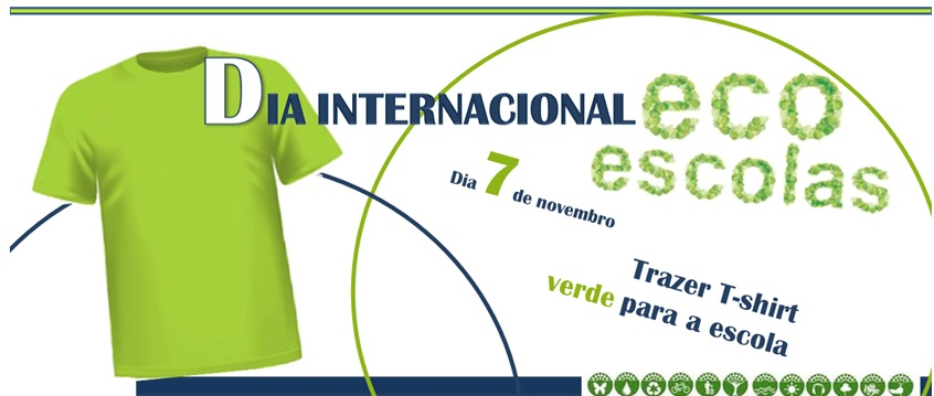 Dia Internacional eco escolas