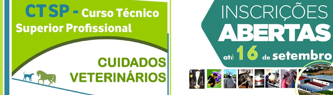 CTSP_Cuidados Veterinários