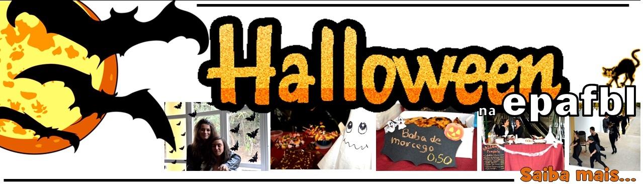 halloween EPAFBL 2015