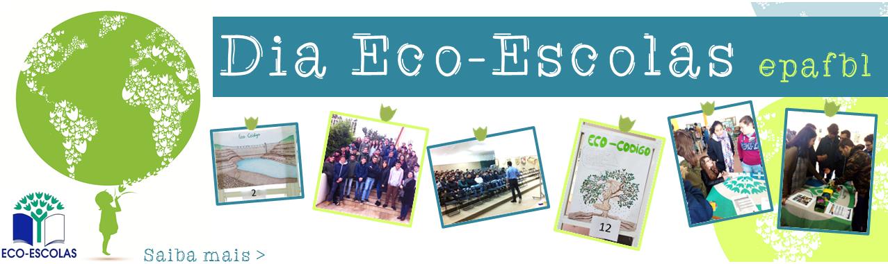 Dia eco escolas