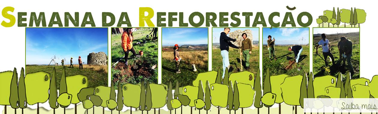 Semana da Reflorestação