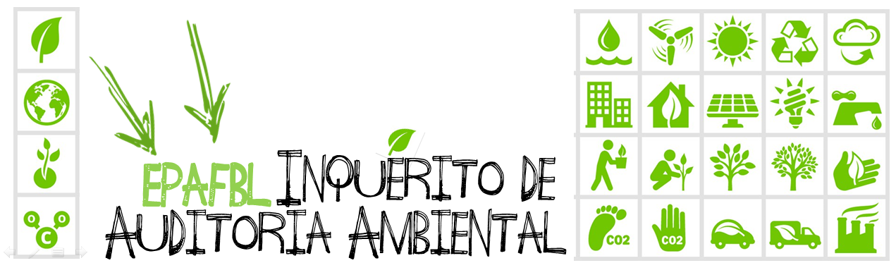 Auditoria Ambiental 2018
