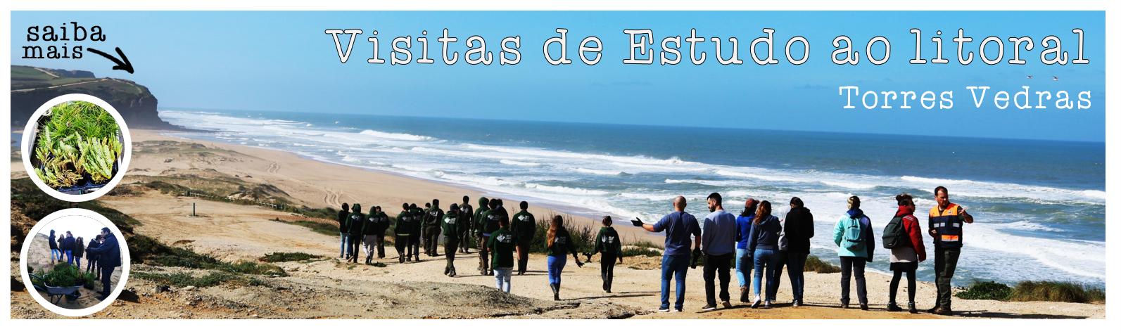 Visitas ao litoral Torres Vedras
