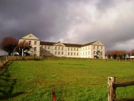 Liceu Agrícola La Faye