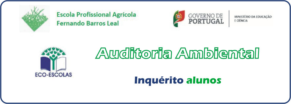 Auditoria Ambiental 2014